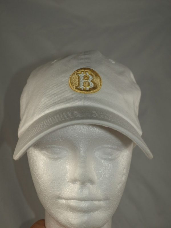 Bitcoin white hat